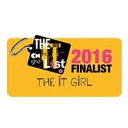 The IT List 2016
