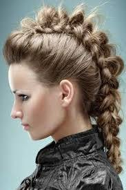 Plait hairstyle idea 1 Melissa Timperley Salons