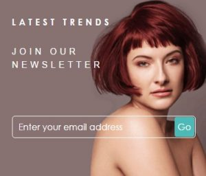 Sign up to Melissa Timperley Salons E-newsletter