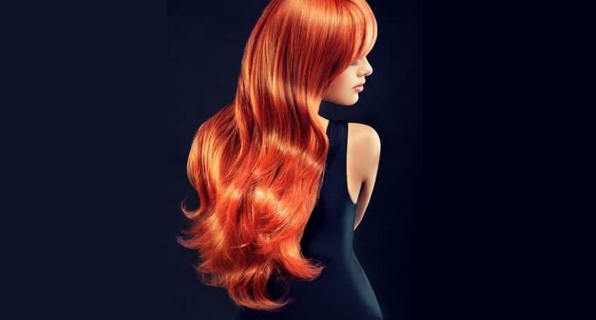Manchester Salon redhead hair care tips