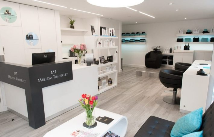 Melissa Timperley Hair Salons Manchester Northern Quarter