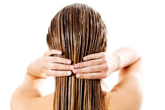 Hair conditioning tips from Melissa Salons
