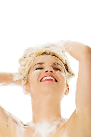 Shampooing Dos and Don'ts