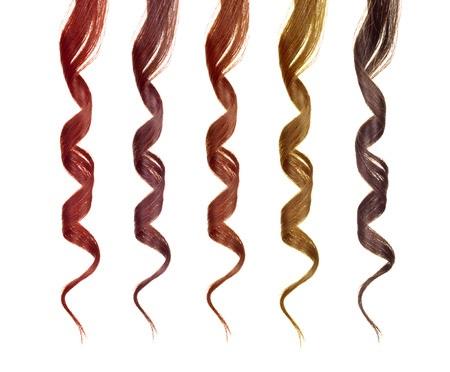 Tips for managing wayward curls