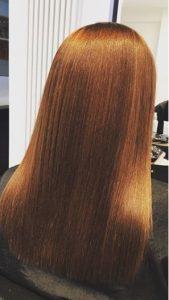 Brittle hair repair 1