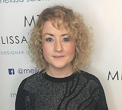 We Re Loving Bouncy Loose Curls Hairstyles Blog Melissa Salons