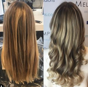 Blonde hair ideas 2018 1