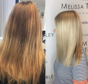Blonde hair ideas 2018 7