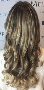 Hair toner hair 1