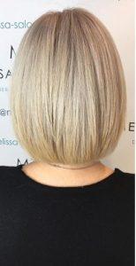 Hair toner hair 3