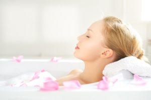 home hair spa tip 6
