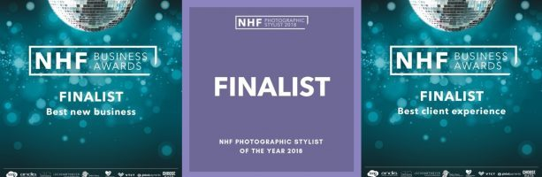 NHF Awards 2018 Melissa Timperley Salon