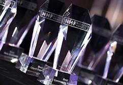 NHF Awards 2018