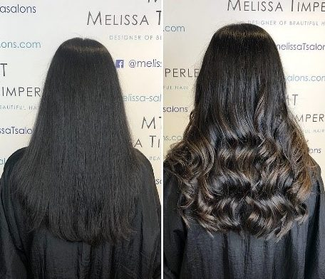 What Is Balayage And Will It Work For Me Melissa Salons