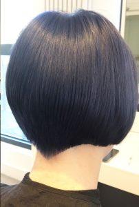 Fine hairstyle idea 1