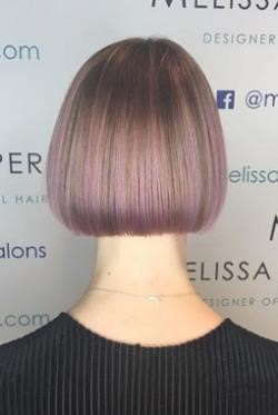 Rejoice In The Glamour Of Grey Hairstyles Melissa Timperley