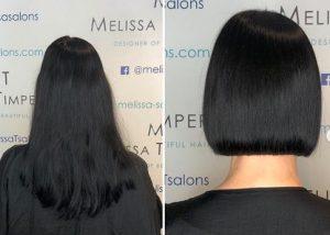 Hair care tips for short hair styles 1