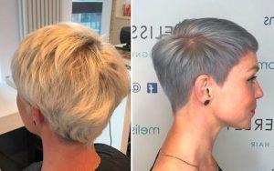 Hair care tips for short hair styles 3