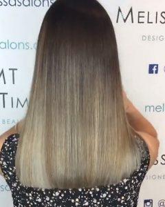 Inspiring styles for straight hair 14