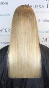 Inspiring styles for straight hair 16