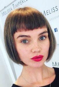 Inspiring styles for straight hair 2