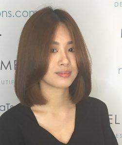 Inspiring styles for straight hair 4