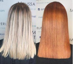 Inspiring styles for straight hair 8