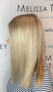 Inspiring styles for straight hair 9