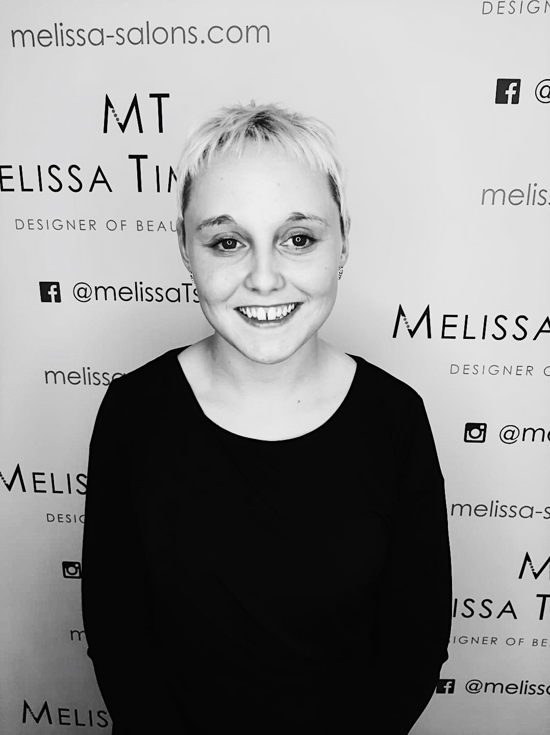 Melissa Salons Award Winning Manchester Team