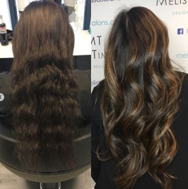 Captivating Curly Hairstyles Melissa Timperley