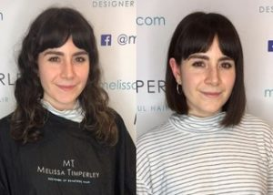Another example of happy hair makeover