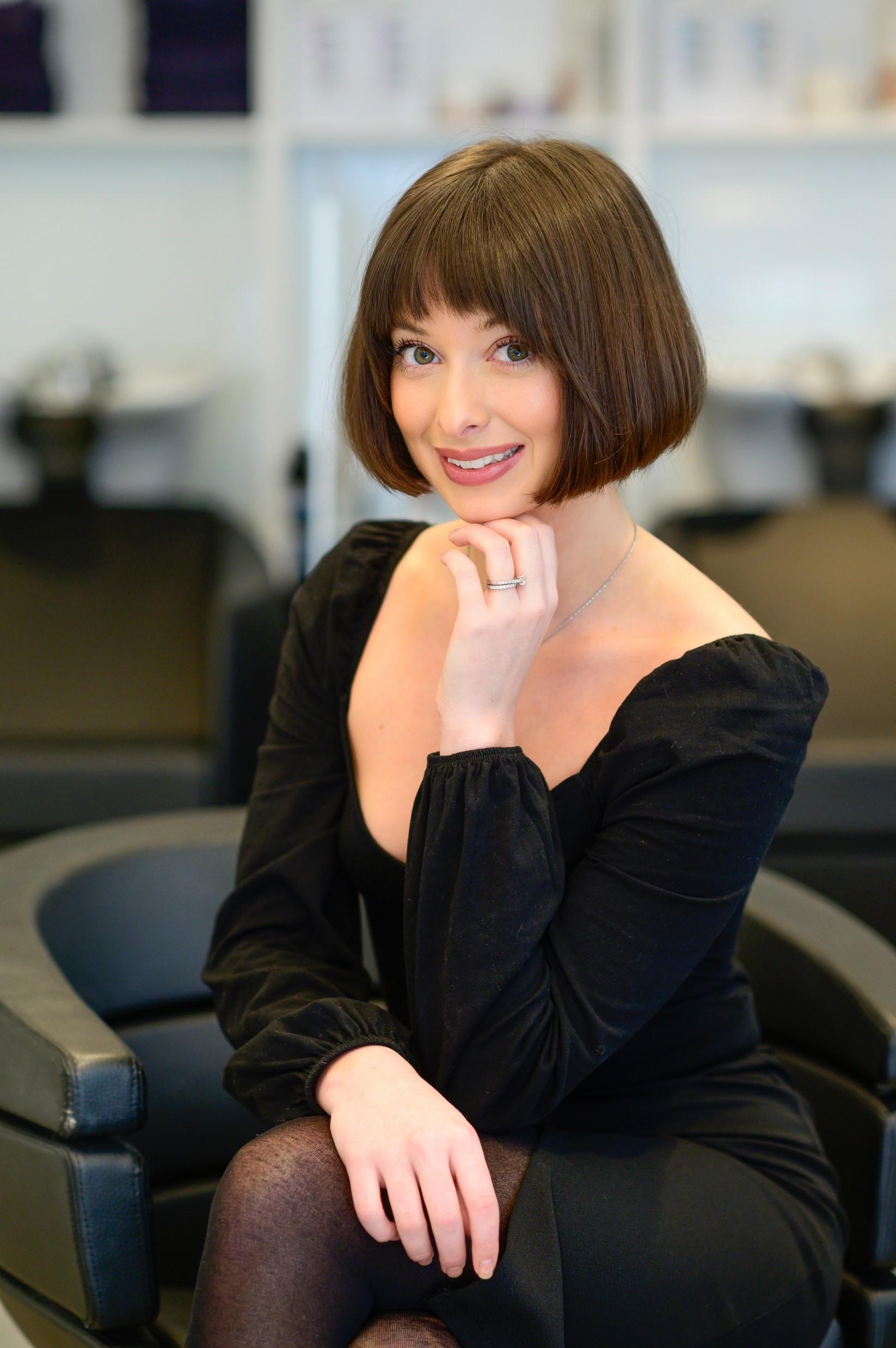 Melissa Timperley